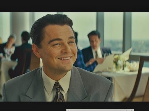 THE WOLF OF WALL STREET (Leonardo DiCaprio, Matthew McConaughey) | Trailer german deutsch [HD]