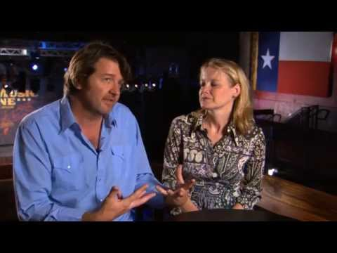 Bruce Robison & Kelly Willis Discuss