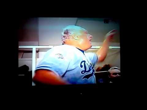 Tommy Lasorda's Speech for The Bridge City Dodgers