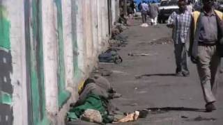 Street Children sad story