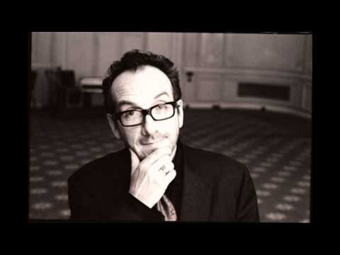 Elvis Costello - Suffering Face