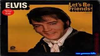 Watch Elvis Presley Change Of Habit video