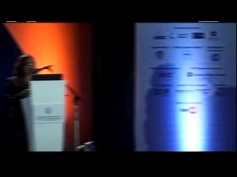 Myrna Padilla on Day 2 - Luncheon Plenary (International Outsourcing Summit 2011)