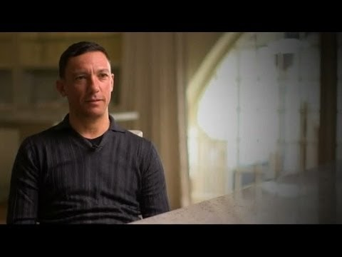 Frankie Dettori: 'I took cocaine to escape reality'