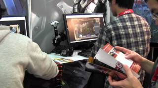 Mechanist Games - GDC China 2011 - Day 2
