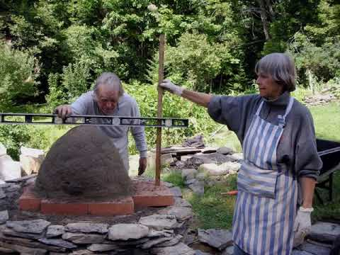 Earth Oven Adventure