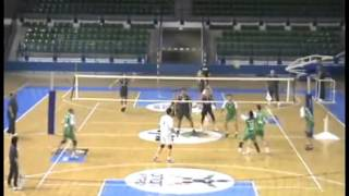 Download Lagu attack Igor Voronin 15  in Cyprus volleyball lig Gratis STAFABAND