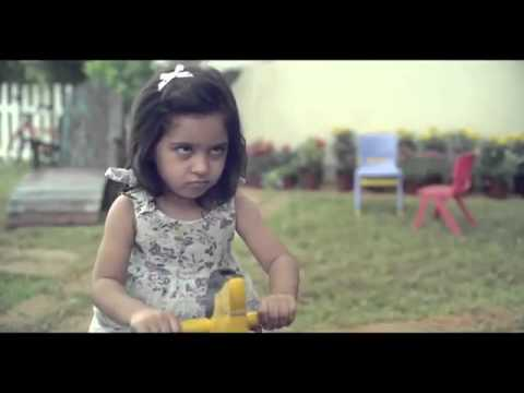 Dulux Paints Commercial(Aug 2013) - Baby(Latest Indian TV Ad...
