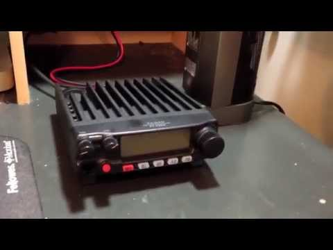 Yaesu FT 2900R Review  Part 1: Initial Impressions and thoughts