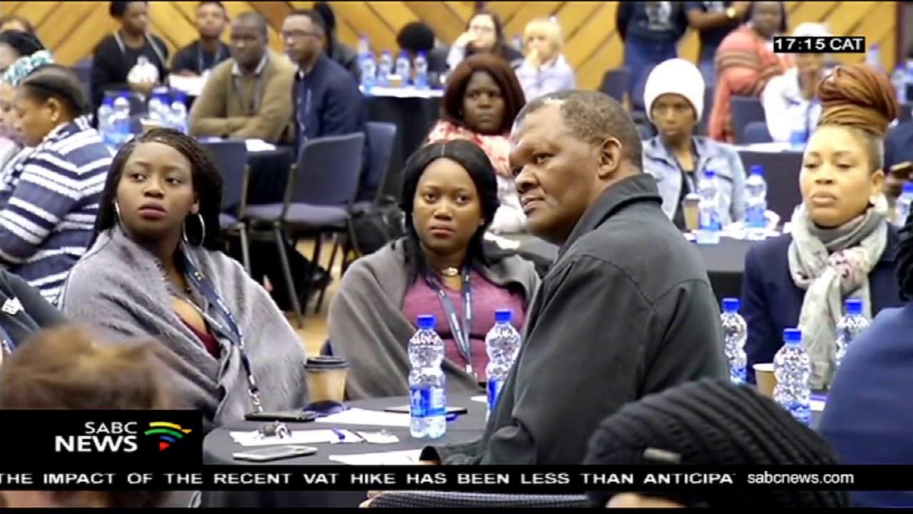 Nelson Mandela University celebrates Madiba's centenary