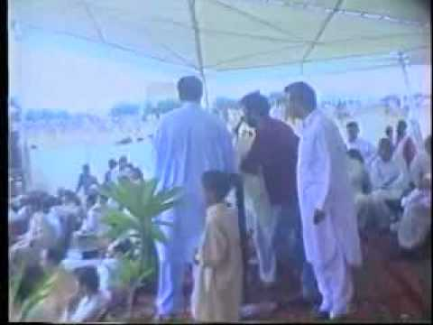 TANOLI SAEED  HAZARA  HINDKO MELA 2001 H.C.S. PART 11