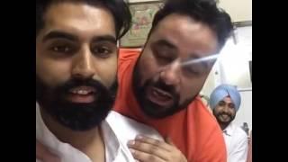 Parmish Verma Ne Tarsem Jassar Da Udaya Majak  -- Keha Rocky Mental Movie Hit Hovgi