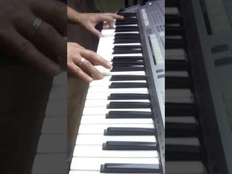 To Mój Wujek Gra Typu Rock,pop,jazz Gra Na Keyboardzie Yamaha PSR-s500
