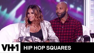 Download Lagu Wild & Unseen Moments ft. Erica Mena, Cyn Santana, Erykah Badu & More | Hip Hop Squares Gratis STAFABAND