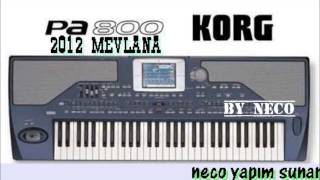 PA 800 MEVLANA VE ÇİFTETELLİ ** by neco**