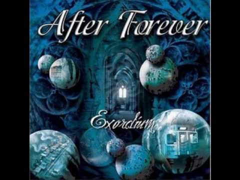 After Forever - The Evil That Men Do