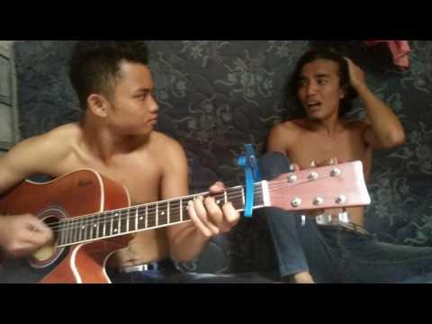 Cinta Hitam - Meggy Z (cover) By KTAK