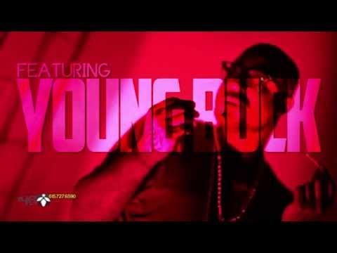 Driveby Ft Young Buck - Tha Money Video By @Blackflymusic