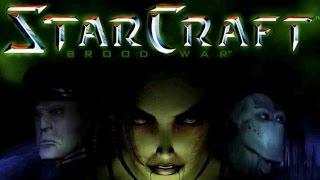 The Starcraft Story Part 2: Broodwar
