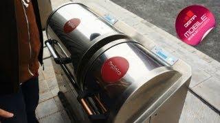 MWC 2013: супермусорки в Барселоне