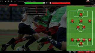 Brutal DeLuxe vs Third Lanark A.C. (Jul EFA Div1 R29)