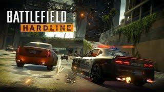 Battlefield Hardline Gameplay Series – Map Design
