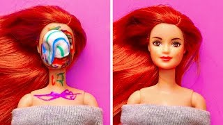 20 BARBIE HACKS AND CRAFTS EVEN ADULTS WILL WANT TO MAKE