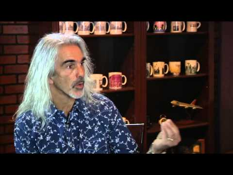 Guy Penrod Interview