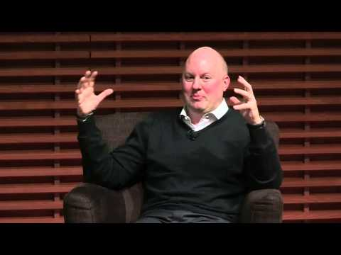 Marc Andreessen: How to Spot Entrepreneurial Talent