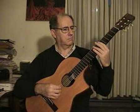 Concierto de Aranjuez (1º movimiento)