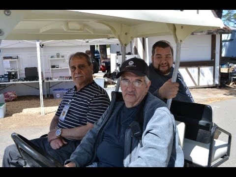 Nearfest XIII May 2013 ham radio hamfest