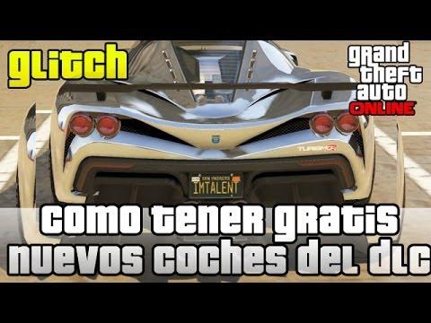 GTA V Online - Conseguir Turismo R Jester y nuevos coches gratis   Sin ayuda.!