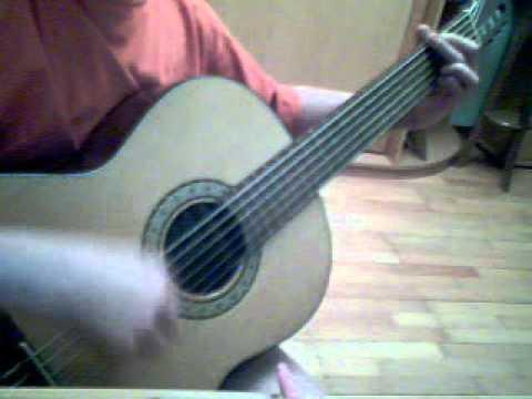 Гитара-банджо
