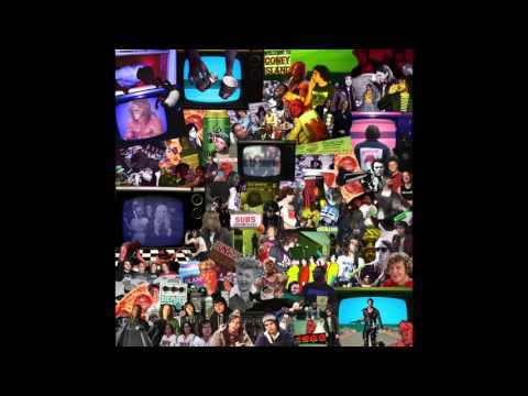 Television Zombie (Full Album) - OUTTACONTROLLER