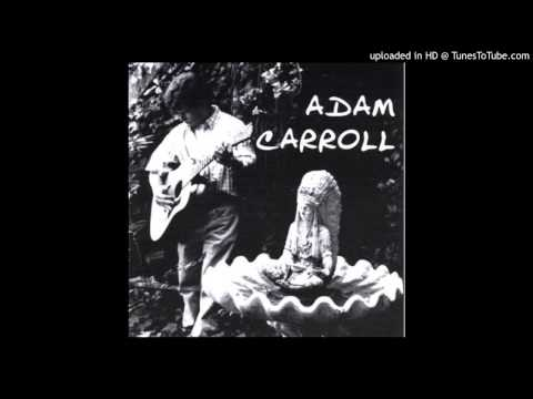 Adam Carroll - Red Bandana Blues