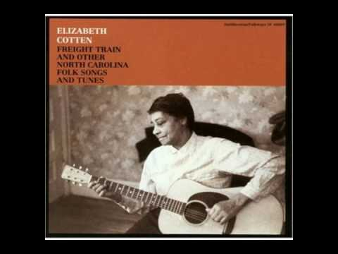 Elizabeth Cotten - Mama Your Papa Loves You