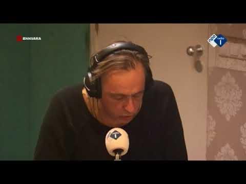Marcel van Roosmalen over de verkiezingen in Rotterdam | NPO Radio 1