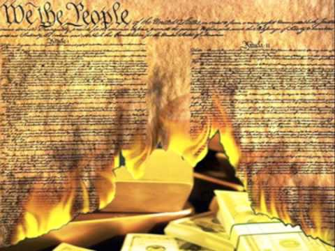 Ignore the Feds! Tenth Amendment Center Pledge for the Constitution Video
