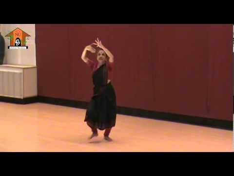 Artist In Residence ( Ms. Leela Samson A Renowned Bharatanatyam Dancer & Choreographer) video