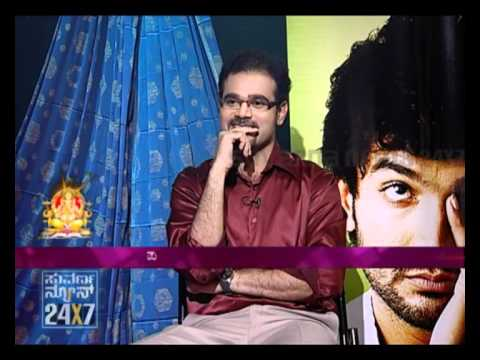 Seg_1 - Lifu Ishtene film with Lord Ganesha - 01 Sep 11 - Suvarna...