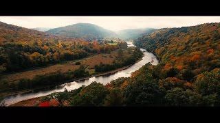 Visit the Catskills