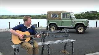Land Rover Song (Wild Rover Cover)