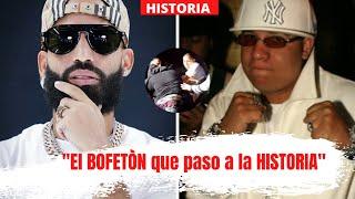 Download lagu El dia que Arcángel 'FUE VÍCTIMA' de Hector el Father.