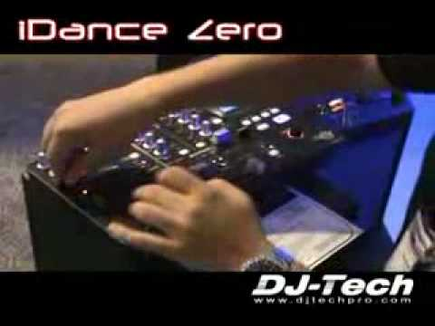 IDANCE ZERO DEMONSTRATION