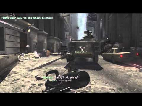 Call Of Duty: Modern Warfare 3 Playthrough HD Part 1 (Walkthrough)