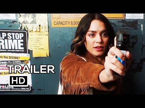 DOG DAYS Official Trailer #2 (2018) Vanessa Hudgens, Nina Dobrev Movie HD