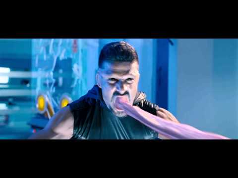 Krrish 3 Tamil Trailer video