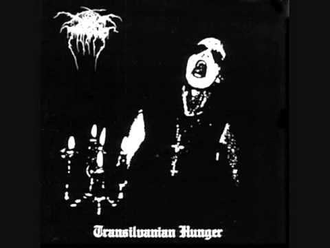 Darkthrone - I En Hall Med Flesk Og Mjod