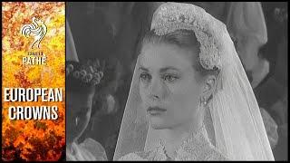 Grace of Monaco | British Pathé