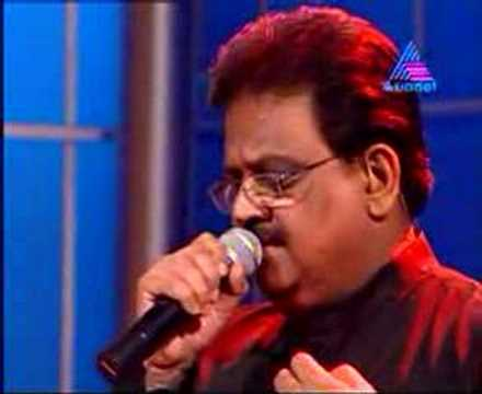 Spb-malayalam Song video